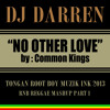 DJDARREN-NO OTHER LOVE TRB MSTR EQ MASHUP 95BPM