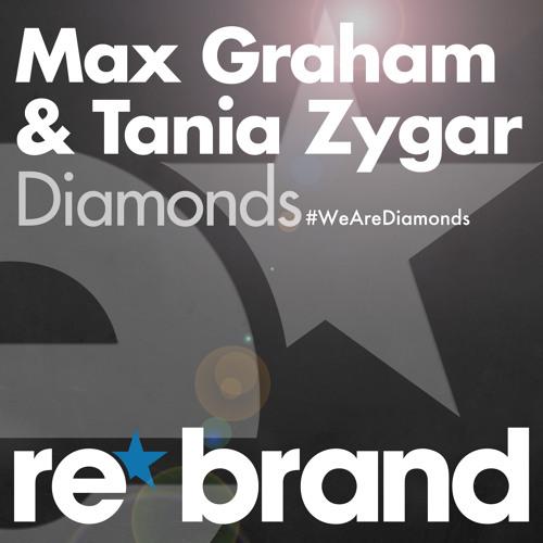 Max Graham & Tania Zygar - Diamonds (Max Graham Club Mix) [Preview]