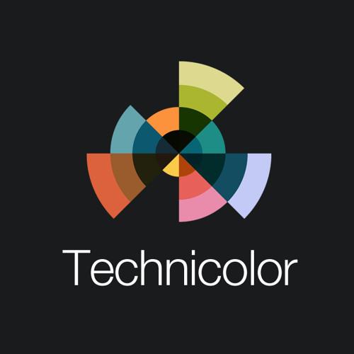 Technicolor - Exclusive Psymedia Promo Mix