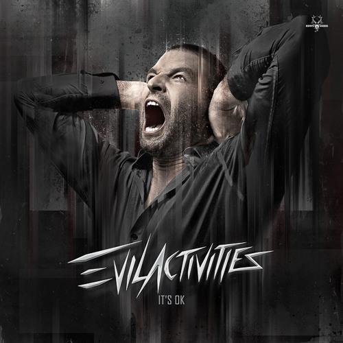 Evil Activities & Panic - Never Fall Asleep (Tha Playah Remix) (NEO065)