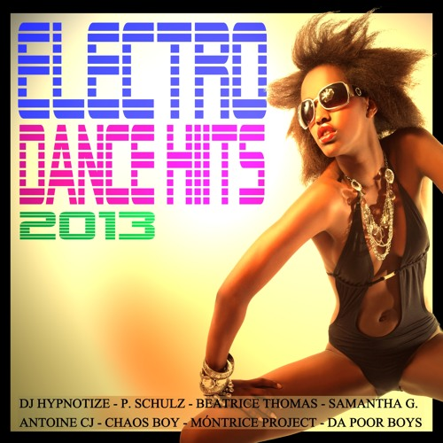 ELECTRO DANCE HITS 2013  (PROMO PARTY MIX) RFN-RECORDS