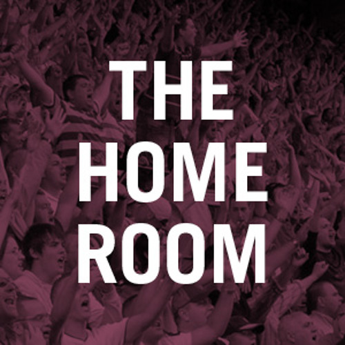 The Home Room - Episode 1