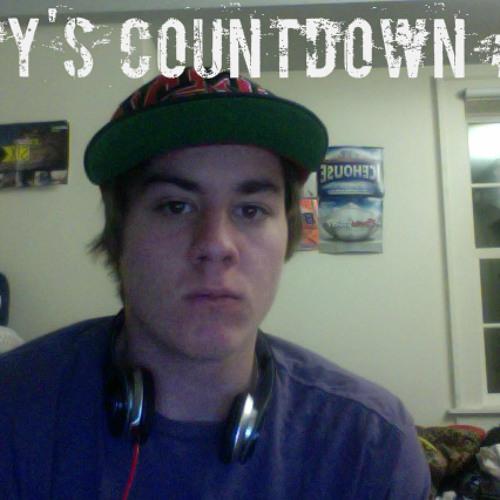 Cody's Countdown #03