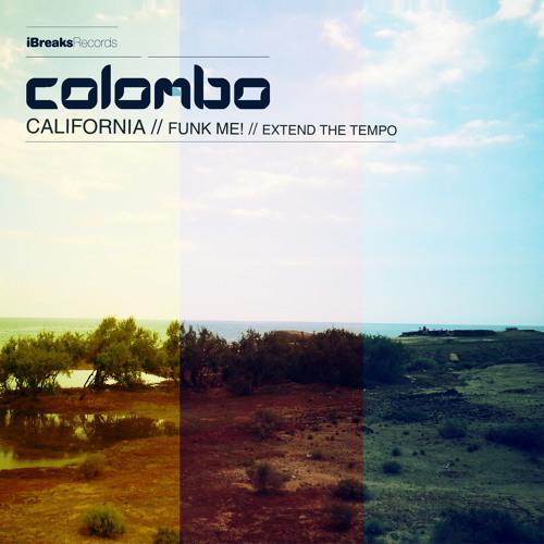 Colombo : California (iBreaks) Release Date 22/04/13
