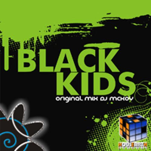DJ McKoy - Black Kids (Original Mix) / Supported by Funkerman