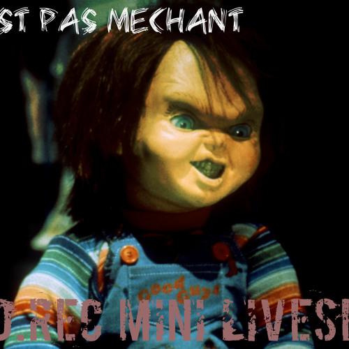 On est pas méchant (ced.rec mini liveset extract ) 2011/2012
