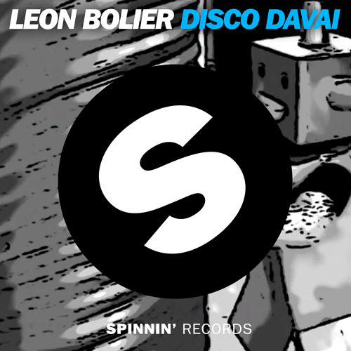 Leon Bolier - Disco Davai (Radio Edit)