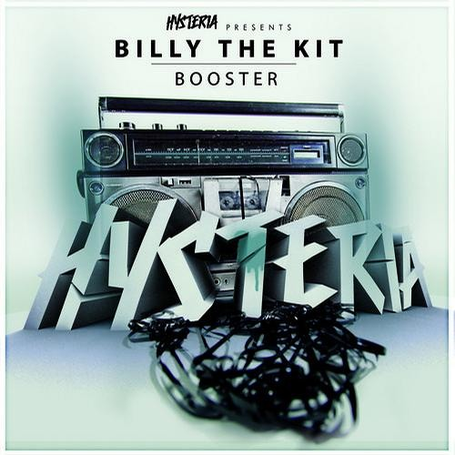 Billy The Kit - Booster - Snippet