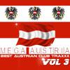 Mega Austria Vol. 3 (Megamix, Best Austrian Club Tracks) Compilation