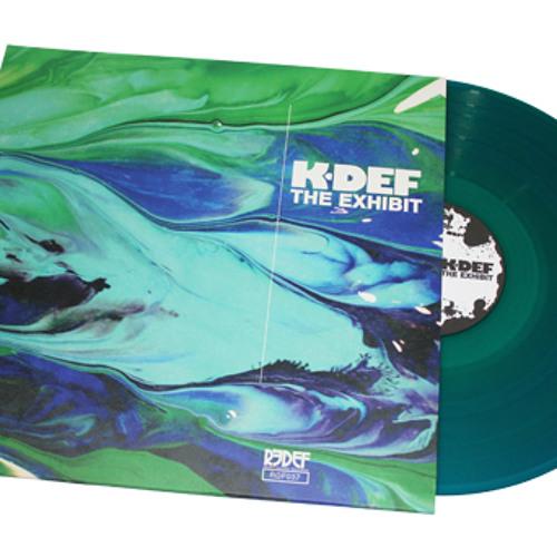 Preview K-Def's The Exhibit (feat Blu, Seven Shawn & Quartermaine)