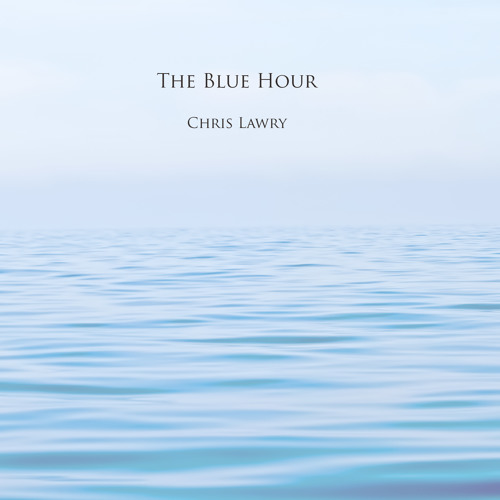 Blue Hour (excerpt) Flute & Piano Chris Lawry