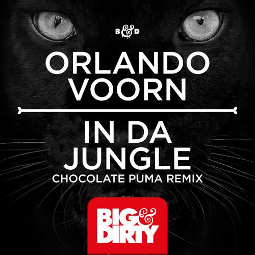 Orlando Voorn - In Da Jungle (Chocolate Puma Remix) Preview