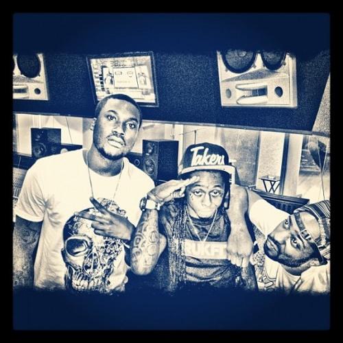 Lil Wayne & Meek Mill Terrorist & Im Good !