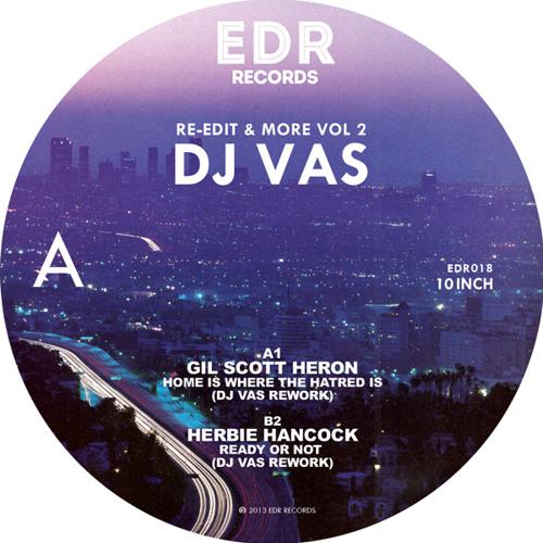 HERBIE HANCOCK-Ready Or Not ((DJ VAS REWORK))