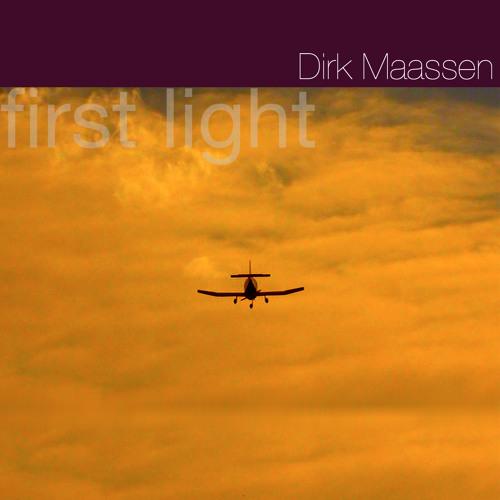 Dirk Maassen - First Light (Project Ascolta !)
