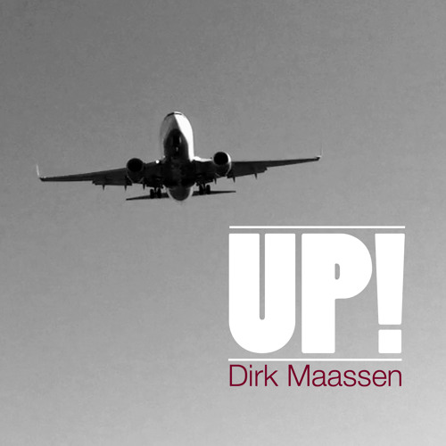 Dirk Maassen - Up! [Final Master] - (Project Ascolta !)