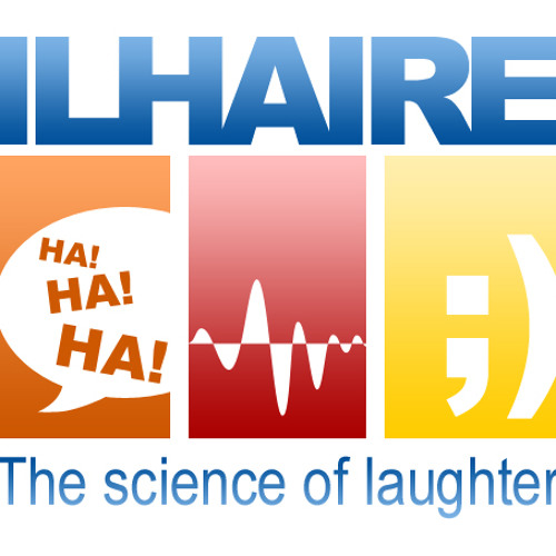 Sounds of UCL: ILHAIRE - the Science of Laughter