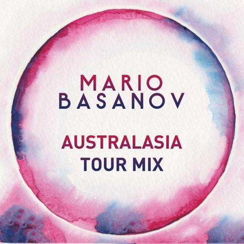 Mario Basanov - Australasia Tour Mix