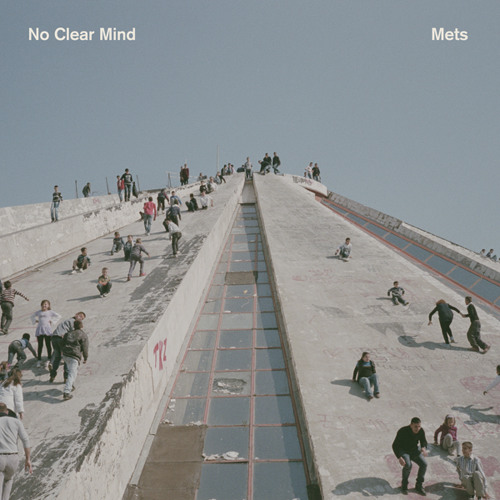 No Clear Mind - When You're Not Here