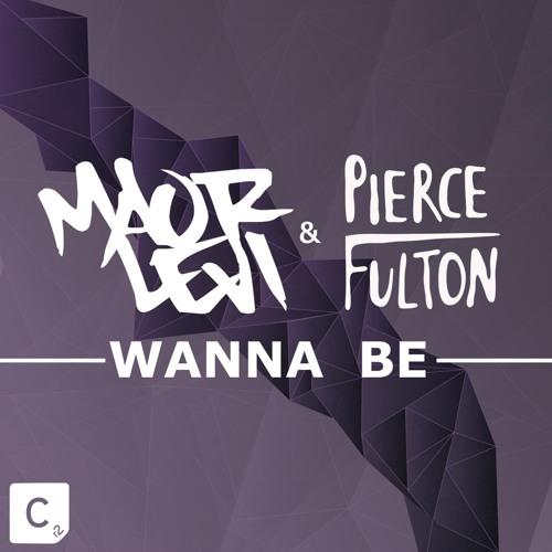 Maor Levi & Pierce Fulton - Wanna Be (Club Mix)