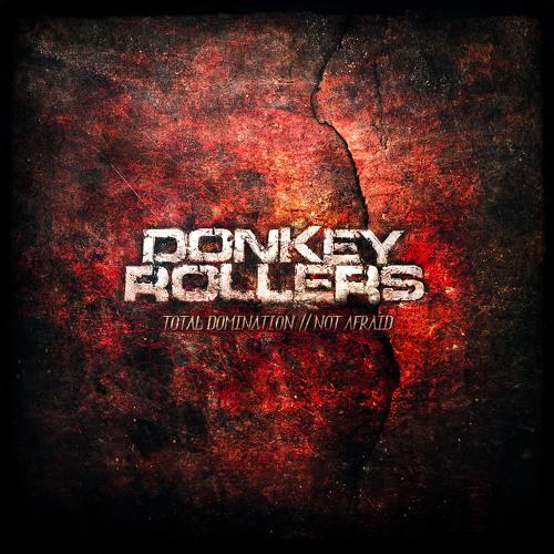 Donkey Rollers - Not Afraid