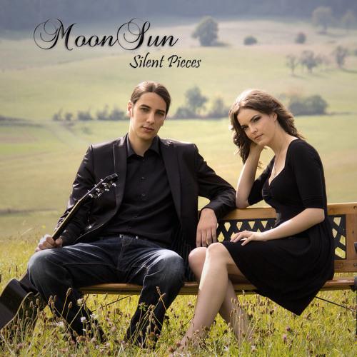 MoonSun - I Am Free (Sample)