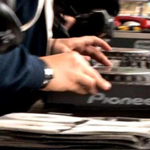Dominik Eulberg @ Love Family Park DJ Episode #218