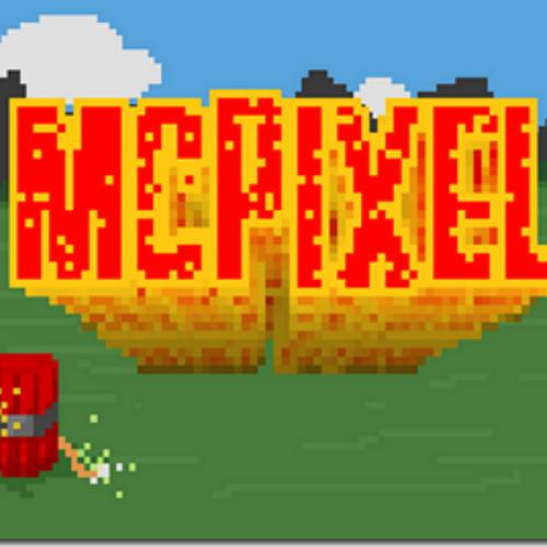 McJety (McPixel's Theme Remix)