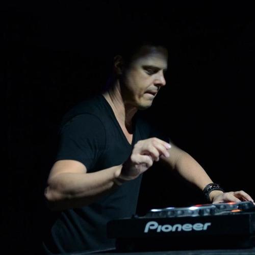 Markus Schulz - Progressive Warmup Mix Spring 2013