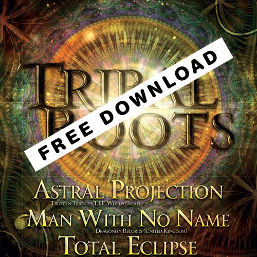 DigiCult dj-set at Tribal Roots 24-11-2012