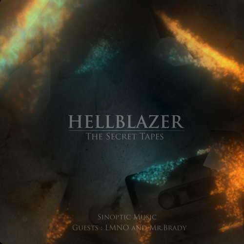 Hellblazer & Je$u$ - The Secret Tapes or Anytime + Evidence - Hot & Cold