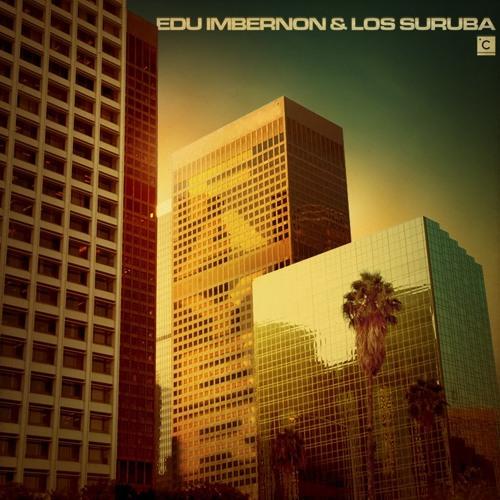 Edu Imbernon & Los Suruba - Fayer (Adriatique Remix)