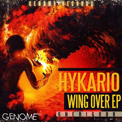 Wing Over GNEDIG 008