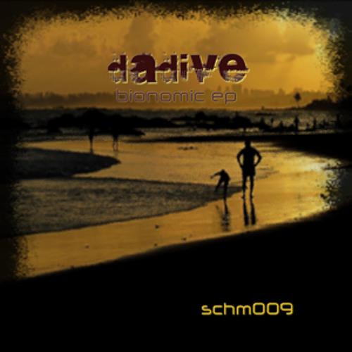 dadive - ecotone (original mix)