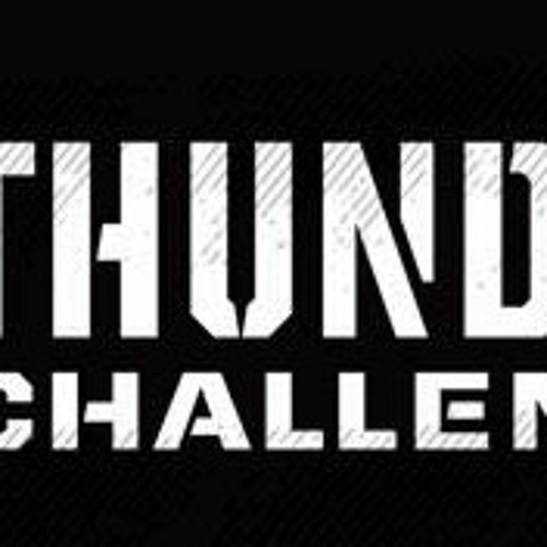 Thunder Challenge-Commercial