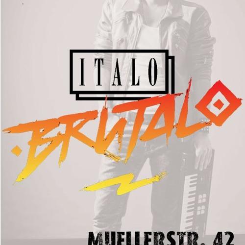 Italo Brutalo - Live @ Die Bank DJ Mix