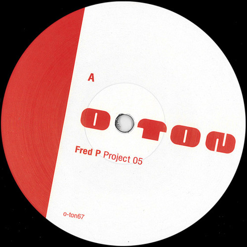 Fred P | Project 05