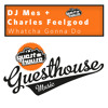 Download CHARLES FEELGOOD and Dj Mes WHATCHA WANNA DO Mp3