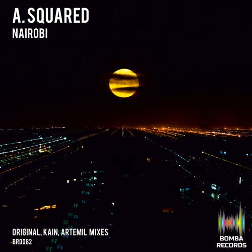 A.Squared - Nairobi (Original Mix)