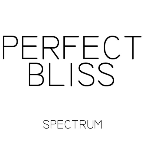 Spectrum - Perfect Bliss (256)