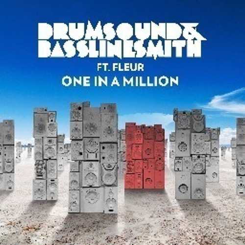 Drumsound & Bassline Smith Ft. Fleur - One In A Million (Northern Lights Remix) CLIP