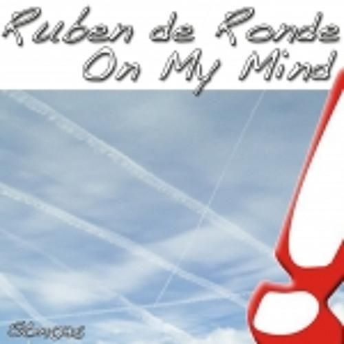 Ruben de Ronde - On My Mind (Hazem Beltagui Remix)[Preview]
