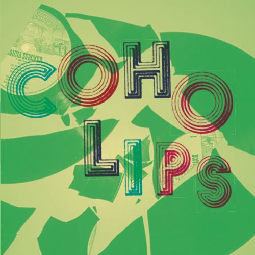COHO LIPS - SUN, WATER