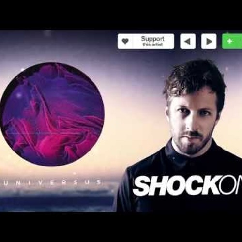 Drum and Bass Mix 2013 — ShockOne — 60 Min Set (Ep. 105)