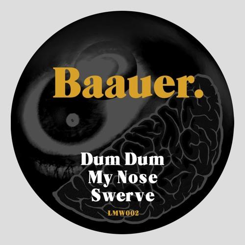 Baauer - Swerve