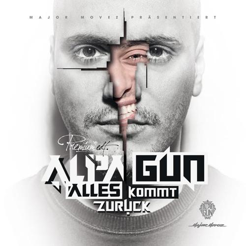 Alpa Gun 2013 - Verbotene Liebe II feat. Dilan Koshnaw