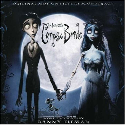 03 - Danny Elfman - Victor's Piano Solo