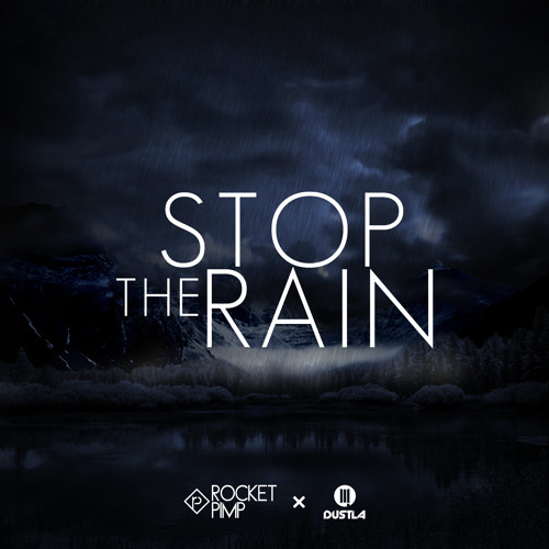 Rocket Pimp - Stop The Rain (EP Preview)