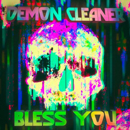 Demon Cleaner-Home safe