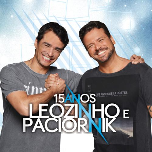 Leozinho & Paciornik - OldSchool 15anos